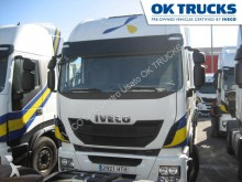 trattore Iveco Stralis AS440S50TP (Euro5 Intarder Klima ZV)