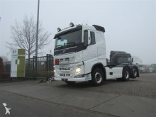 cabeza tractora Volvo FH 540 6x2 retarder,ADR