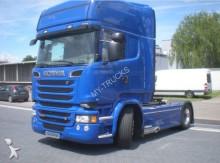 trattore Scania R520 / Topline / Hydro / Leasing