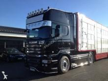 trattore Scania R 580