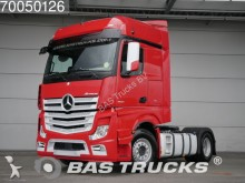 cabeza tractora Mercedes Actros 1845 LS 4X2 Powershift ACC ABA TLA Xenon