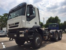 Iveco Trakker AD 720 T 45 WT tractor unit