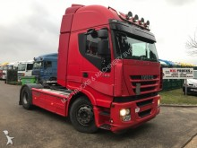 Iveco Stralis 450 - EURO 5 - FULL SPOILERS - GOOD TIRE tractor unit