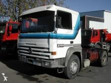 tracteur Renault Gamme R 420