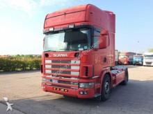 trattore Scania 164.480 TOP LINE