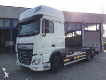 trattore DAF XF EURO 6 FAR 440 MX-11 6x2 Sp. Cab [2013 - kw 320 - passo 4,80]