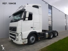 trattore Volvo FH540 GLOBETROTTER XL RETARDER HUB REDUCTION EURO 5