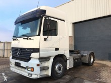 trattore Mercedes Actros 1840 LS EPS - 3 Pedals - Airco - Steel /