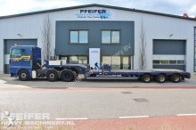 trattore MAN TG 410A INCL. Nooteboom trailer