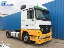Mercedes Actros 1841 EPS 16, 3 Pedals, Airco tractor unit