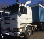 cabeza tractora Scania M 142M