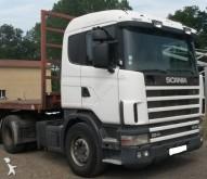 trattore Scania L 144L