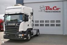 Scania R 520 TL V8 - ETADE - EUO 6 - 271 TKM - HYD tractor unit