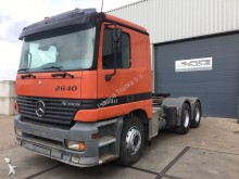 trattore Mercedes Actros 2640 6x4 - EPS - Hydraulics - Airco