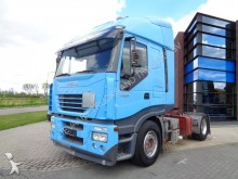 trattore Iveco Stralis 480 / Manual / Intarder / Hydraulics