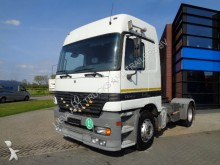 Mercedes Actros 1843 / Manual / Euro 2 tractor unit