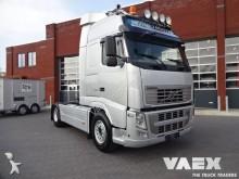 Volvo FH 460 Manuel PTO-Kipperhydraulic tractor unit