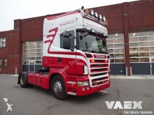 Scania R480 Optiecruse Retarder tractor unit