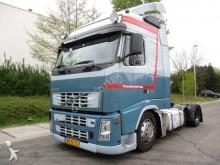 cabeza tractora Volvo FH 400 MEGA