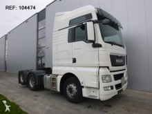 tracteur MAN TGX28.480 XXL RETARDER EURO 5