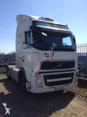Volvo FH 440 Globetrotter Euro 4 tractor unit