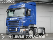 Scania R440 4X2 Manual Retarder Standklima Euro 5 Germa tractor unit