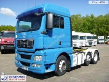 trattore MAN TGX 24.440 6x2 RHD HYDRAULICS