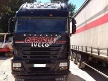 tracteur Iveco Stralis 500