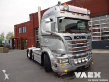 Scania R 620 Highline/Steamline LOW KILOMETE ETADE tractor unit