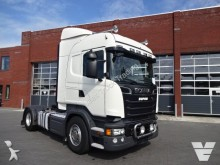 Scania R520 Highline PTO RETARDER tractor unit