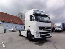 Volvo FH 500 XL_RETARDER_Euro 5_2 Tanks tractor unit