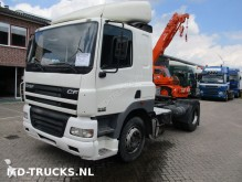 tracteur DAF CF 85 380 Manual