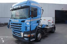 Scania G400 Highline tractor unit