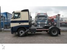 tracteur produits dangereux / adr Volvo