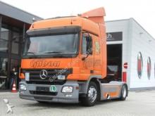trattore trasporto eccezionale Mercedes