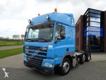 DAF CF85.430 6x2 / Manual / Euro 3 tractor unit