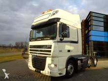 DAF XF105.460 SSC / Manual / Euro 5 tractor unit