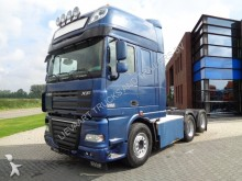DAF XF105.510 SSC Manual / Intarder / 10 Tires tractor unit