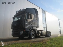 Iveco STRALIS AS440S42 tractor unit