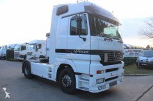 Mercedes Actros 1840 MEGASPACE - EPS - FULL SPOILERS - BE tractor unit