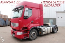 trattore Renault Premium 450 DXI - MANUELLE ZF - HYDRAULIQUE - RE