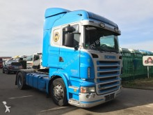 Scania R440 HIGHLINE - EURO 5 - OPTI-CRUISE 3 PEDALEN - tractor unit