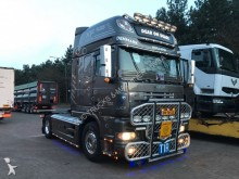 tracteur DAF XF 105-510/760 TUNING - *** SHOW TRUCK *** - SCC
