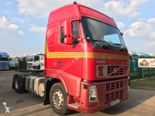 tracteur Volvo FH 440 - GLOBE - I SHIFT - 2 DIESELTANKS - CLEAN