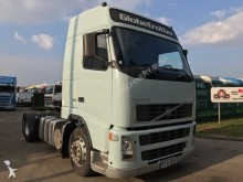 Volvo FH12-420 MANUAL + HYDRAULIC - A/C - CLEAN TRUCK tractor unit