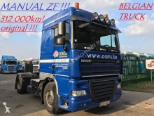 DAF XF 105.460 - MANUAL ZF - BE TRUCK - ONLY 312.000 tractor unit