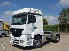 Mercedes AXOR 1843 LS TACHIGRAFO A DISCO ADR FL-AT-OX tractor unit