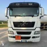 trattore MAN TGX 18.480