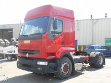 trattore Renault Premium 385 HP Manuel Gearbox Top Condition