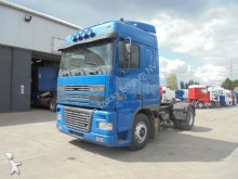 tracteur DAF XF 95 430 Space Cab (EURO 2)